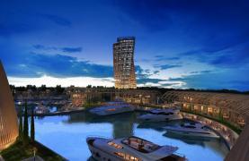 Современная 3-Спальная Квартира в Эксклюзивном Проекте у Моря - 30