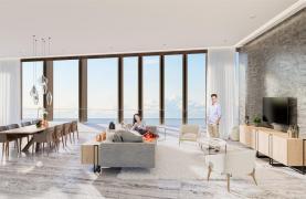 Современная 3-Спальная Квартира в Эксклюзивном Проекте у Моря - 43