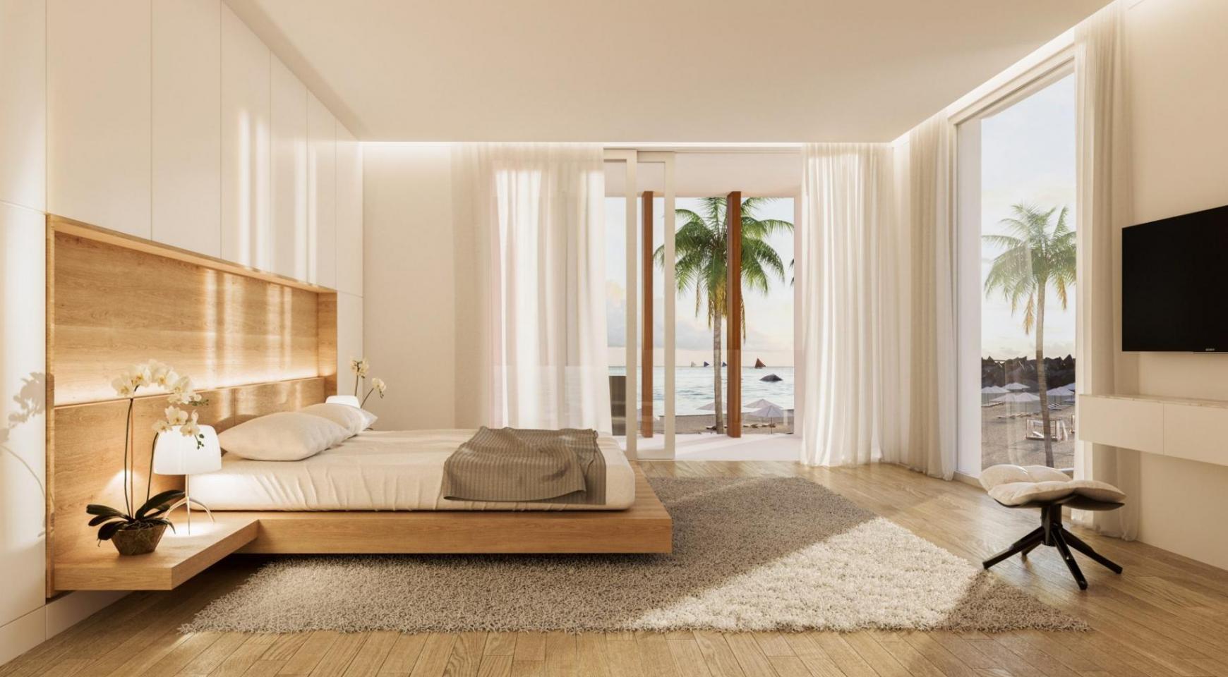 Элитная 5-Спальная Вилла в Эксклюзивном Проекте у Моря - 7