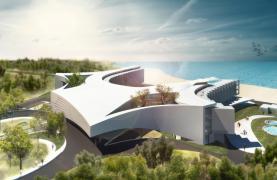 Современная Односпальная Квартира в Новом Проекте у Моря - 56