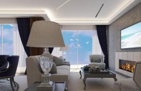 Современная Односпальная Квартира в Новом Проекте у Моря - 58