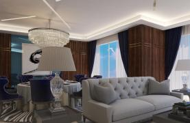 Современная Односпальная Квартира в Новом Проекте у Моря - 61