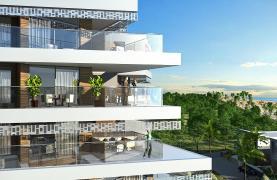 Современная Односпальная Квартира в Новом Проекте у Моря - 37
