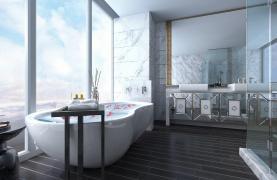 Современная Односпальная Квартира в Новом Проекте у Моря - 64