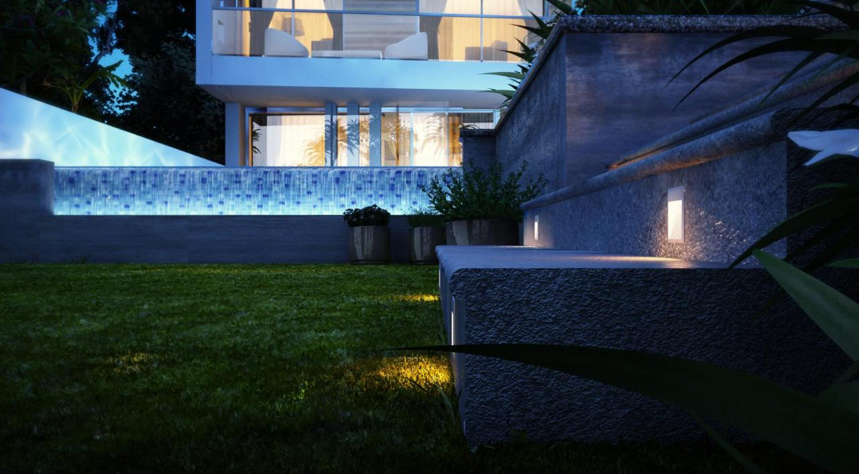 Contemporary 4 Bedroom Villa in a New Project by the Sea - 7
