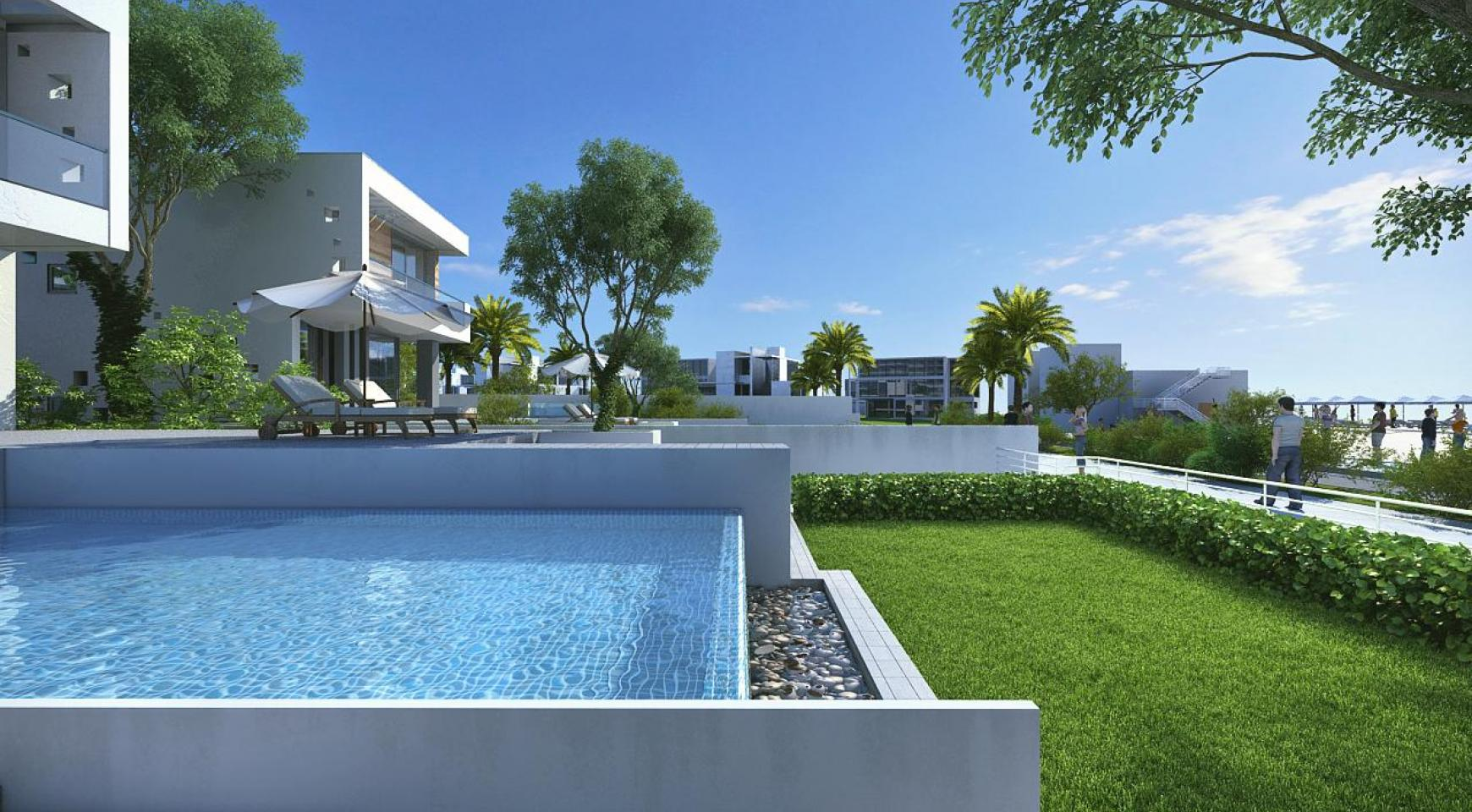 Contemporary 4 Bedroom Villa in a New Project by the Sea - 8