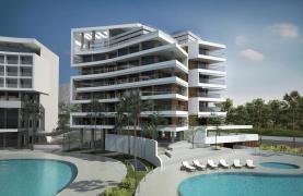 Современная 2-Спальная Квартира в Новом Проекте у Моря - 33