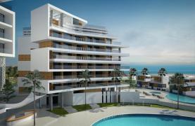 Современная 2-Спальная Квартира в Новом Проекте у Моря - 39