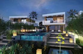 Contemporary 4 Bedroom Villa in a New Project by the Sea - 41