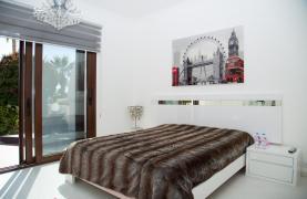 Современная 3-Спальная Квартира Категории Люкс на Берегу Моря в Комплексе Thera   - 64