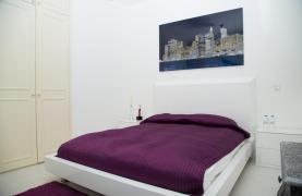 Современная 3-Спальная Квартира Категории Люкс на Берегу Моря в Комплексе Thera   - 61