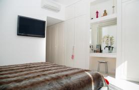 Современная 3-Спальная Квартира Категории Люкс на Берегу Моря в Комплексе Thera   - 66