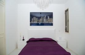 Современная 3-Спальная Квартира Категории Люкс на Берегу Моря в Комплексе Thera   - 60