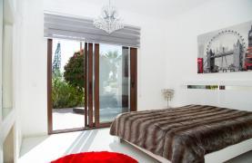 Современная 3-Спальная Квартира Категории Люкс на Берегу Моря в Комплексе Thera   - 65