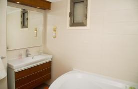 Современная 3-Спальная Квартира Категории Люкс на Берегу Моря в Комплексе Thera   - 69