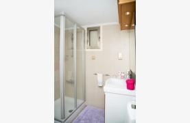 Современная 3-Спальная Квартира Категории Люкс на Берегу Моря в Комплексе Thera   - 72