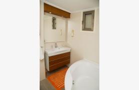 Современная 3-Спальная Квартира Категории Люкс на Берегу Моря в Комплексе Thera   - 67