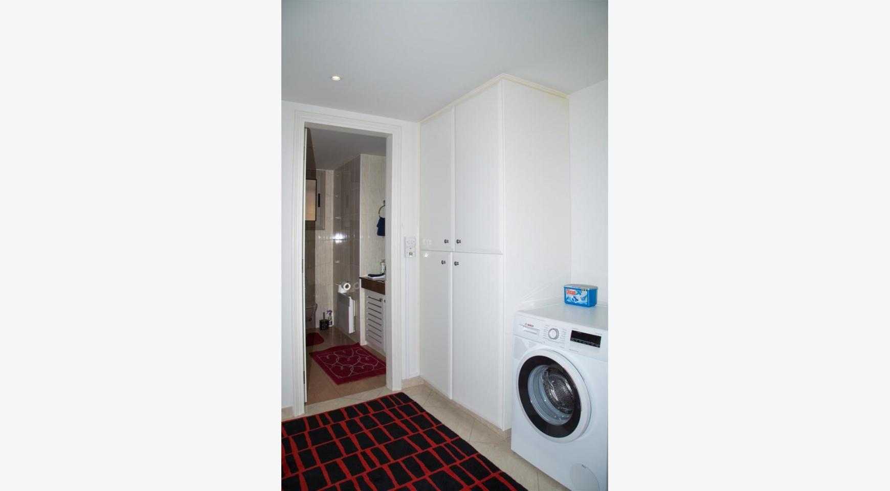 Современная 3-Спальная Квартира возле Моря в Районе  Enaerios - 20