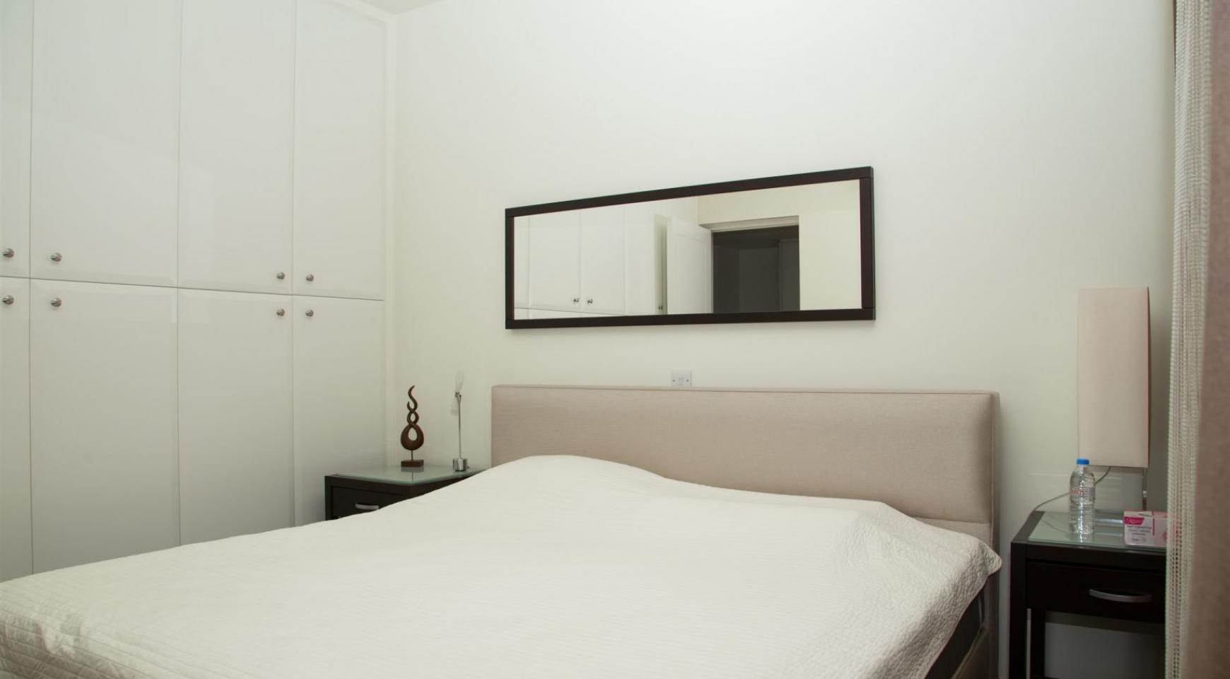 Современная 3-Спальная Квартира возле Моря в Районе  Enaerios - 13