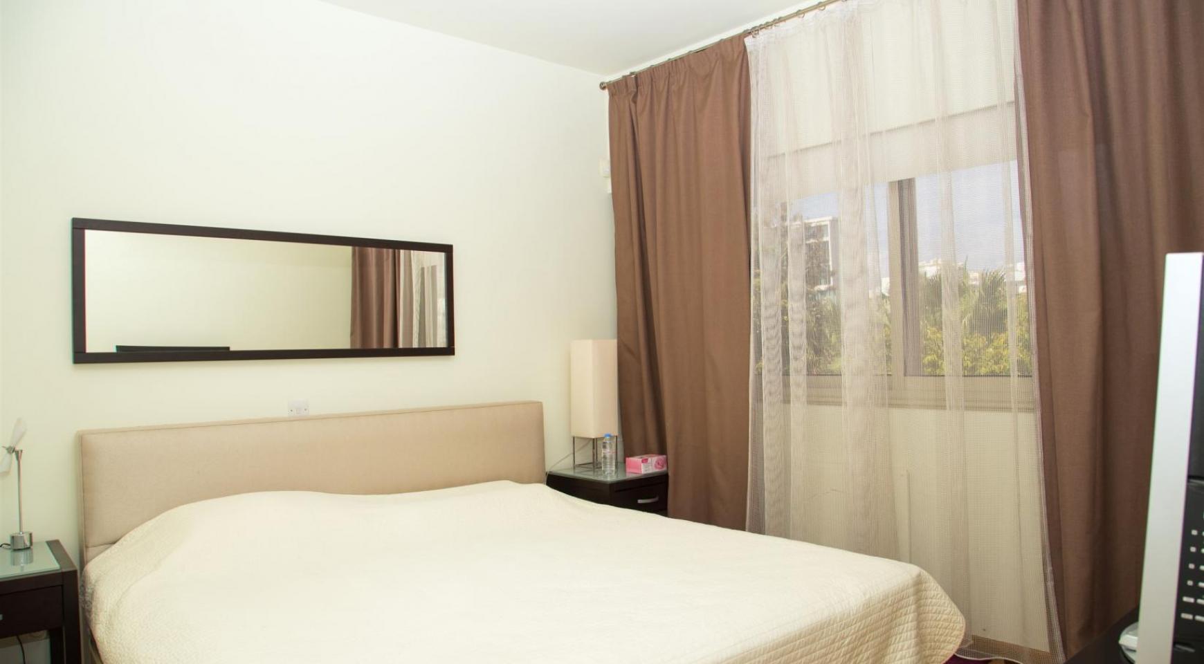 Современная 3-Спальная Квартира возле Моря в Районе  Enaerios - 12