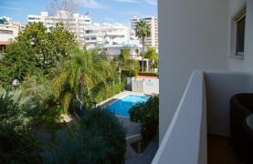 Современная 3-Спальная Квартира возле Моря в Районе  Enaerios - 50