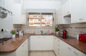 Современная 3-Спальная Квартира возле Моря в Районе  Enaerios - 35