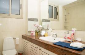 Современная 3-Спальная Квартира возле Моря в Районе  Enaerios - 44