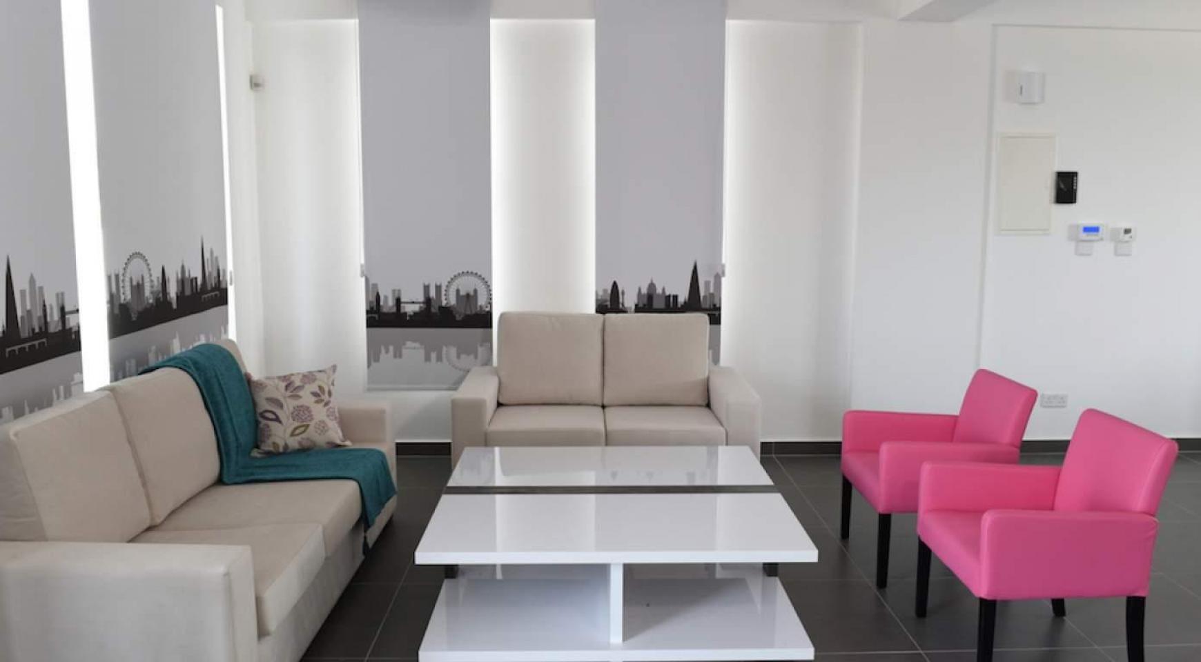 Новый Современный 4-Спальный Дом в Районе Leivadia - 9