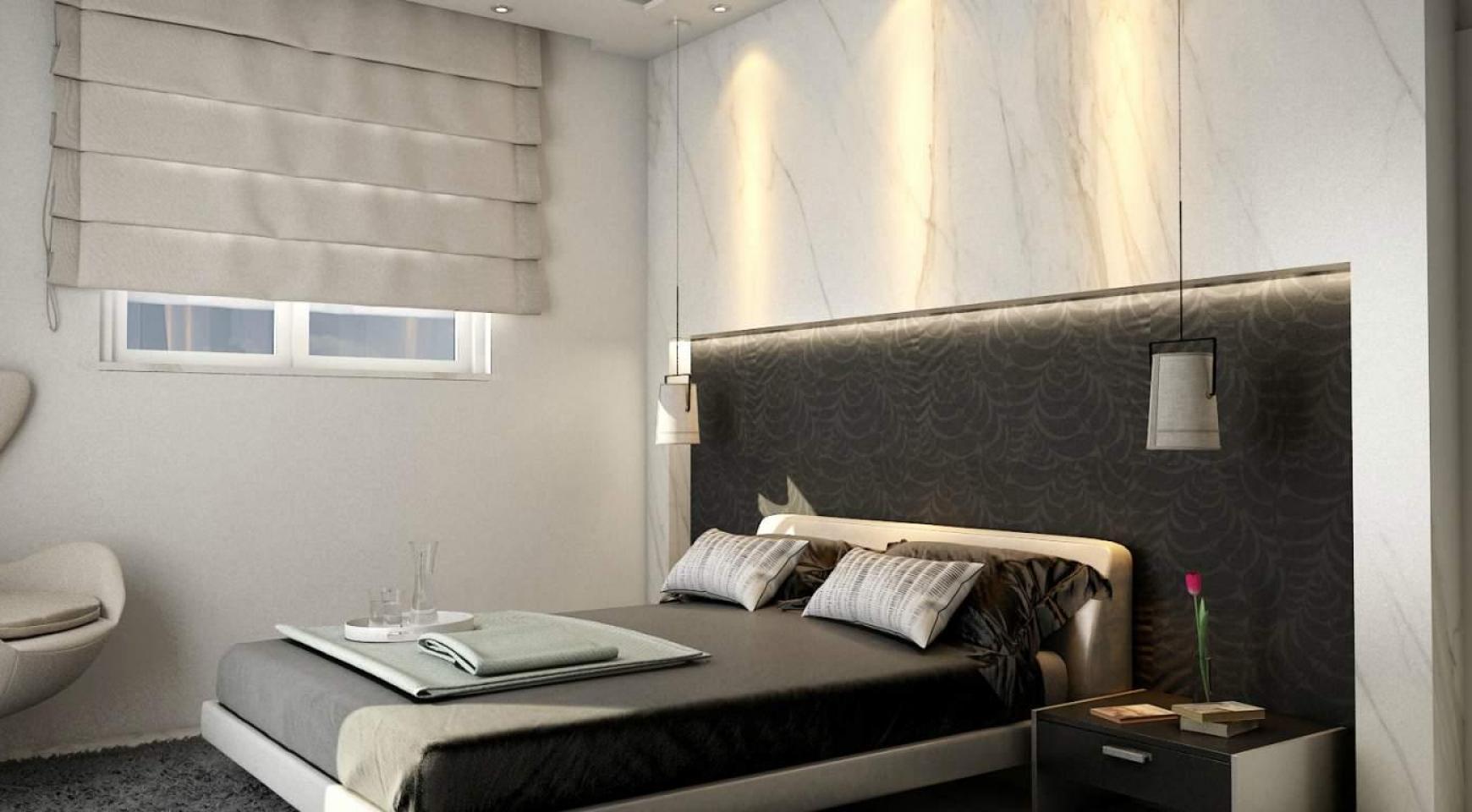 Новый Современный 4-Спальный Дом в Районе Leivadia - 20