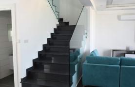 Новый Современный 4-Спальный Дом в Районе Leivadia - 36