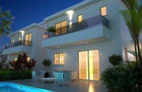 Новый Современный 4-Спальный Дом в Районе Leivadia - 22