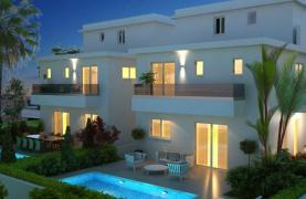 Новый Современный 4-Спальный Дом в Районе Leivadia - 21