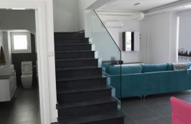 Новый Современный 4-Спальный Дом в Районе Leivadia - 37