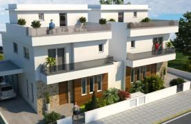 Новый Современный 4-Спальный Дом в Районе Leivadia - 24