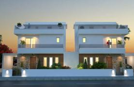 Красивый 4-Спальный Дом в Районе Oroklini  - 10