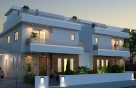 Красивый 4-Спальный Дом в Районе Oroklini  - 12
