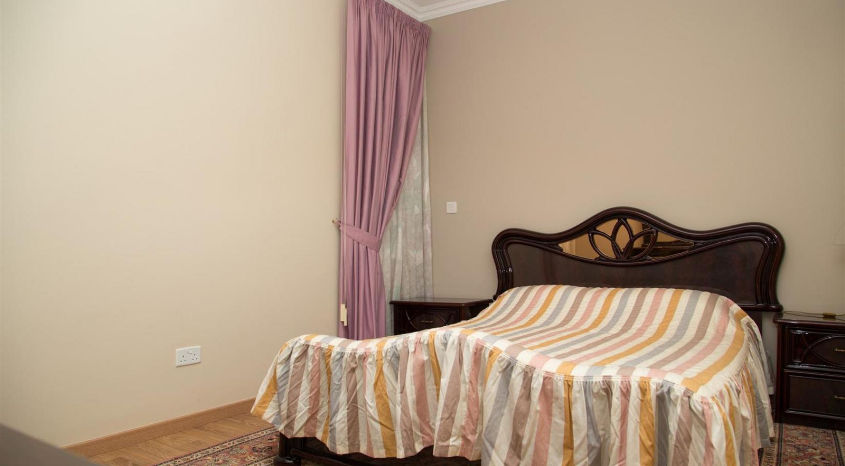 3-Спальная Квартира-Люкс в Комплексе  у  Моря - 20
