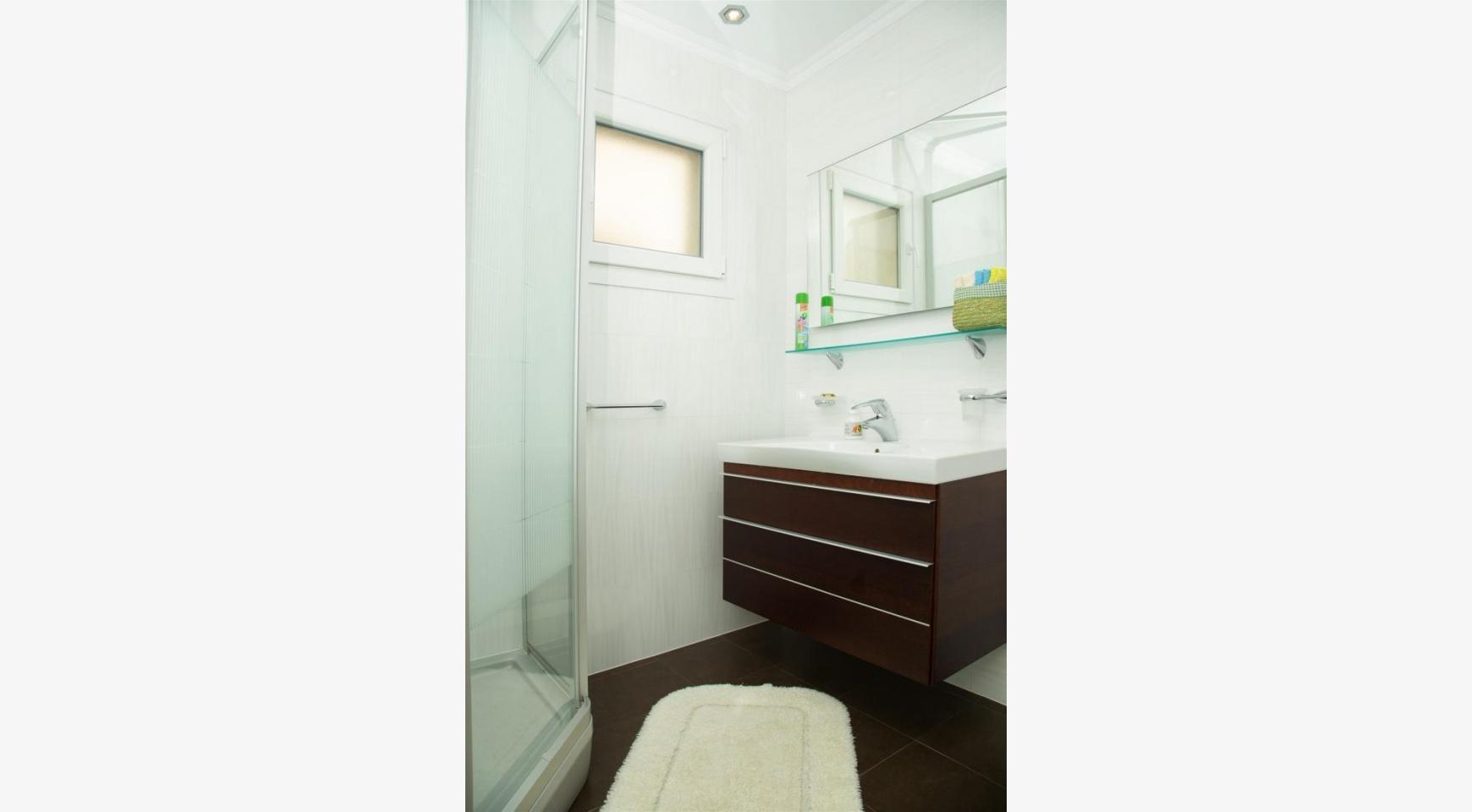 3-Спальная Квартира-Люкс в Комплексе  у  Моря - 27