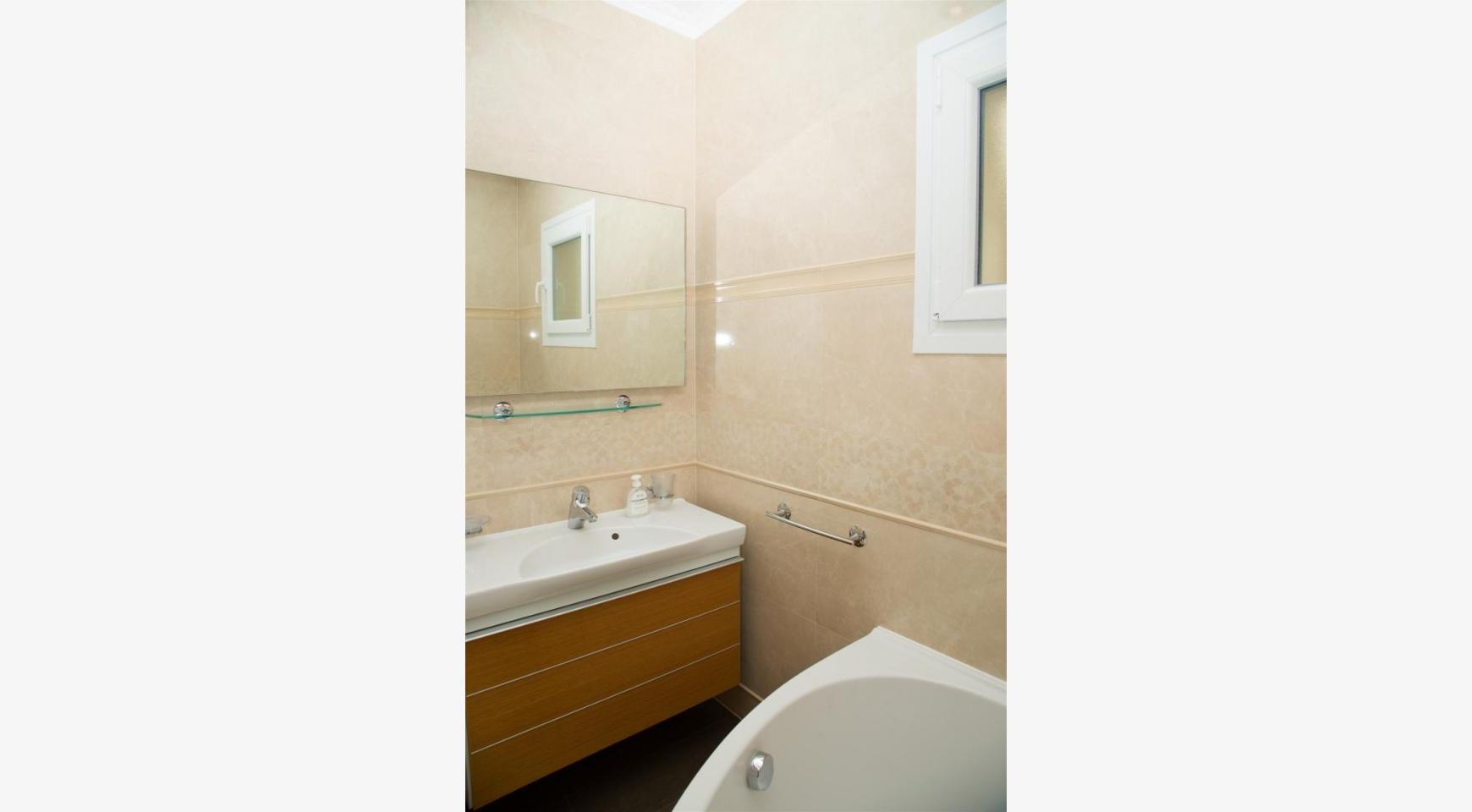3-Спальная Квартира-Люкс в Комплексе  у  Моря - 26