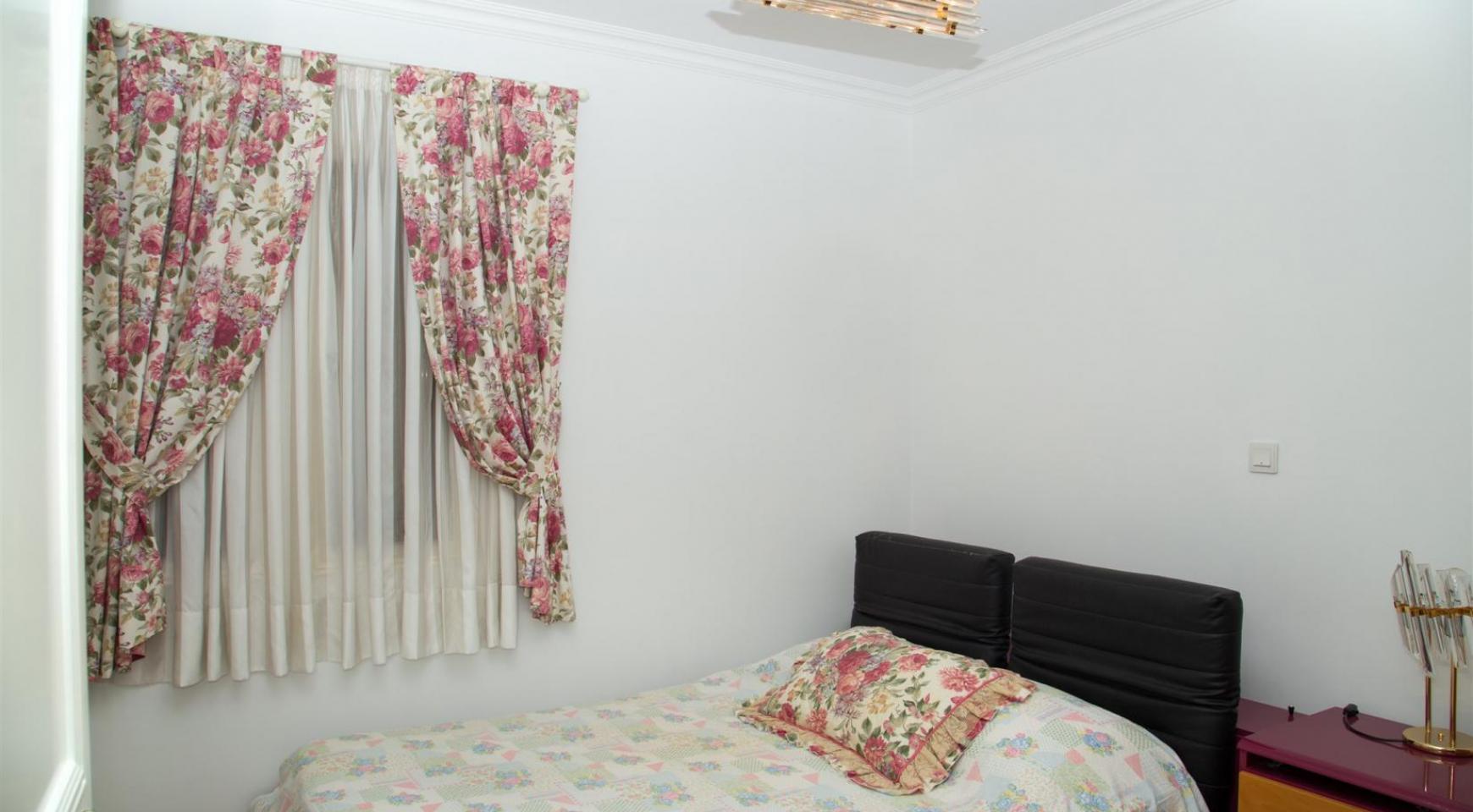 3-Спальная Квартира-Люкс в Комплексе  у  Моря - 18