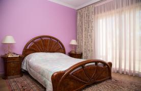 3-Спальная Квартира-Люкс в Комплексе  у  Моря - 49