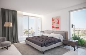 Современная 3-Спальная Квартира в Новом Комплексе - 28