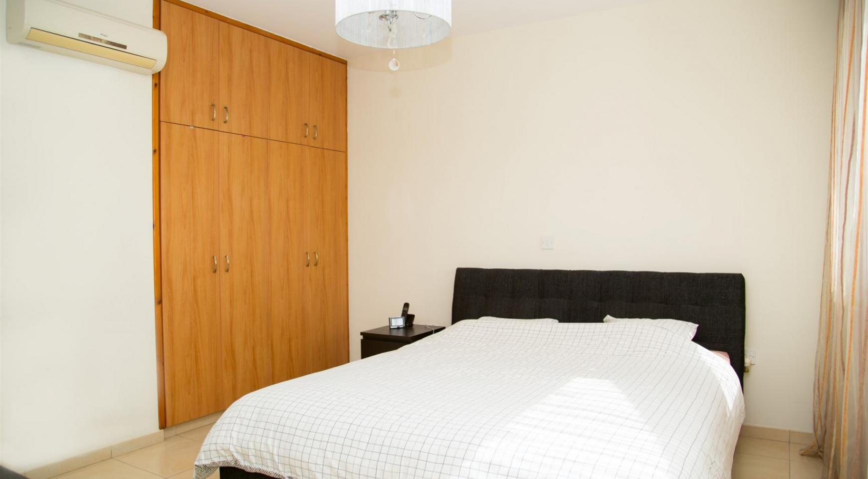 Просторная 3-Спальная Квартира с Видом на Море - 7