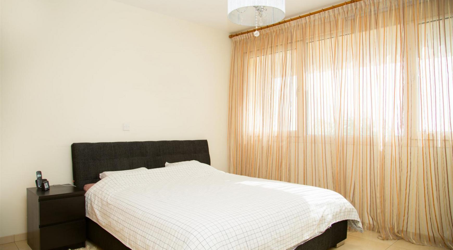 Просторная 3-Спальная Квартира с Видом на Море - 12