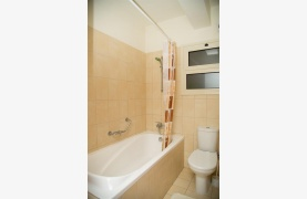 Просторная 3-Спальная Квартира с Видом на Море - 33
