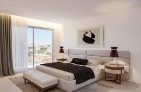 Современная Двухуровневая Квартира с 2-мя Спальнями - 28