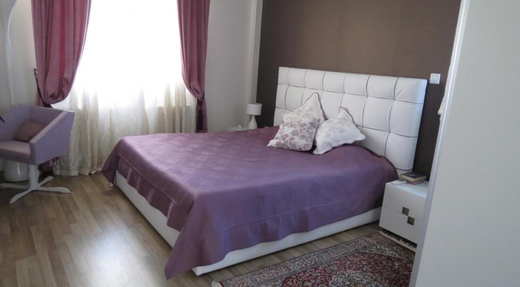 Просторный 4-Спальный Дом в Районе  Moutagiaka - 6