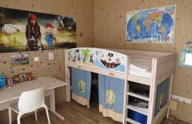 Просторный 4-Спальный Дом в Районе  Moutagiaka - 21