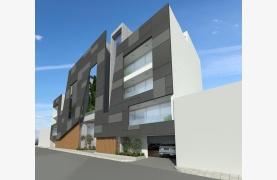 Современное Многоквартирное Здание в Центре Города - 13