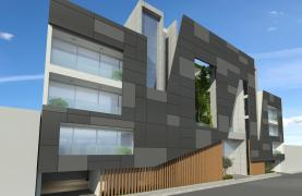 Современное Многоквартирное Здание в Центре Города - 12